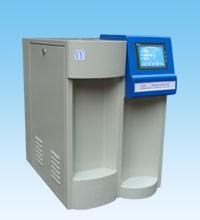 以蒸馏水为源水经济型超纯水器