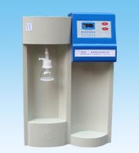 CMPW以蒸馏为源水高端超纯水器