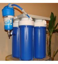 地下水专用阻垢装置